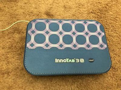 Vtech Inno Tab 3S Tablet