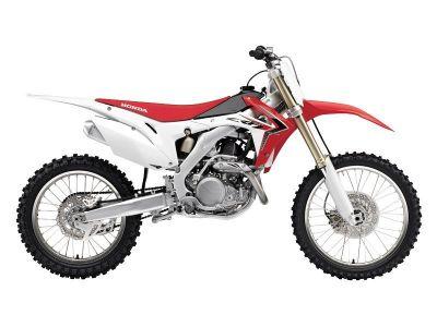 2014 Honda CRF 450R Motocross Motorcycles Long Island City, NY