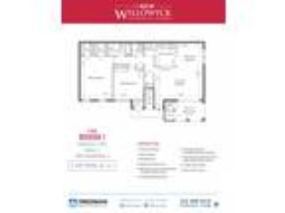 The NEW Willowyck Apartment Homes - Riviera I