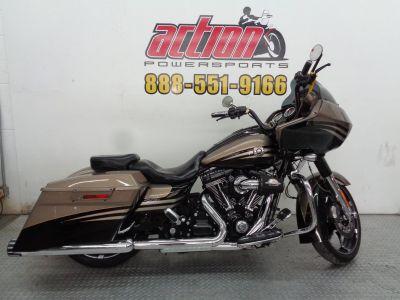 2013 Harley-Davidson CVO Road Glide Custom Touring Motorcycles Tulsa, OK