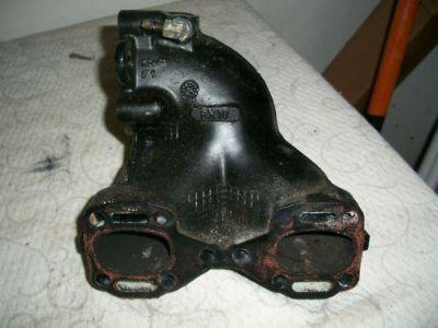 Buy 2005 Sea Doo 787/800 GTX RFI Exhaust Manifold motorcycle in DeLand, Florida, US, for US $48.99