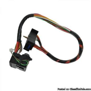 ***NEW*** GM ignition switch **Fits Buick Chevy Pontiac and Olds **
