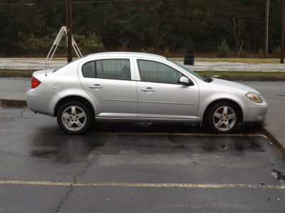 2010 Chevrolet Cobalt LT (Grey)