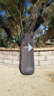 EVERLAST Heavy Punching Bag