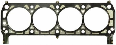 Purchase Fel-Pro 1133 Ford Performance PermaTorque MLS Multi-layer Steel Head Gaskets 302 motorcycle in Mount Pleasant, Michigan, US, for US $87.91