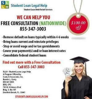 100321003210032DEFAULT OF STUDENT LOANS100321003210032 (Nationwide)