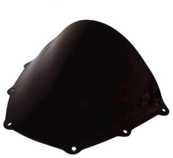 Sell Aprilia RSV1000 03-04-05 Tuono Smoked Screen Windscreen motorcycle in Ashton, Illinois, US, for US $49.99