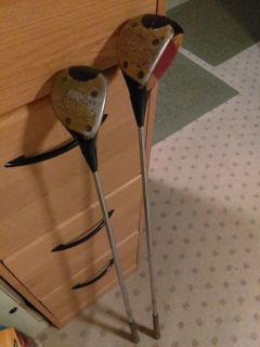 Ping golf clubs - 2