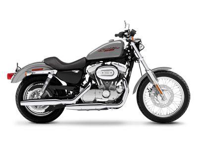 2007 Harley-Davidson Sportster 883 Cruiser Burlington, WA