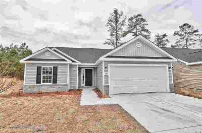 216 Hamilton Way Conway, Brand New Construction: Three BR/Two BA