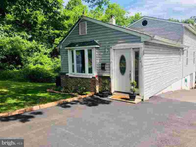 1417 Rising Sun Ave LANGHORNE Three BR, Come see this