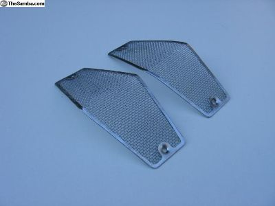 Split Crotch Cooler Grills