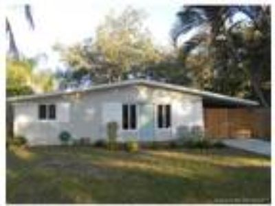 Single Family : , Fort Lauderdale, US RAH: A10213412
