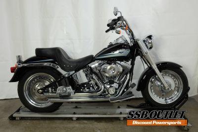 2010 Harley-Davidson Softail Fat Boy Cruiser Eden Prairie, MN