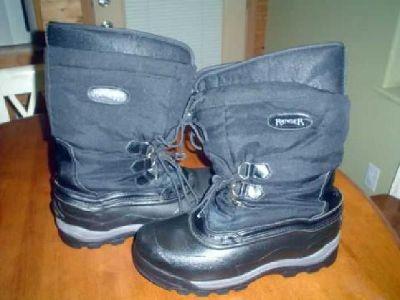 $40 Ranger boots like new