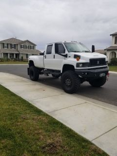 2003 Chevrolet Kodiak C4500 truck for sale in Menifee, CA.