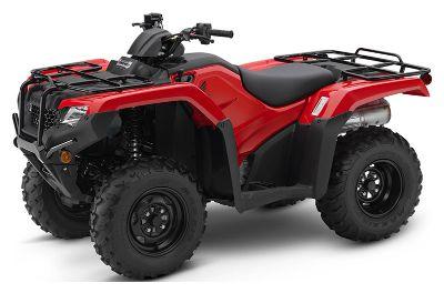 2019 Honda FourTrax Rancher 4x4 DCT EPS ATV Utility Saint George, UT