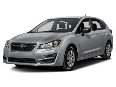 2015 Subaru Impreza 2.0i ()