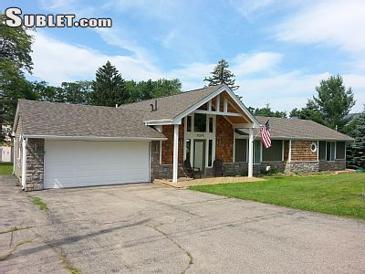 $1393 4 single-family home in Muskegon County