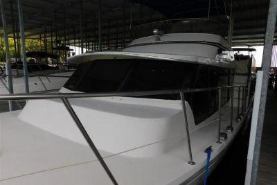 1987 Bluewater 51 Coastal Cruiser