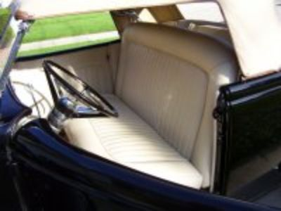 1935 Ford Roadster Hemi Hot Rod ALL Steel $67,000