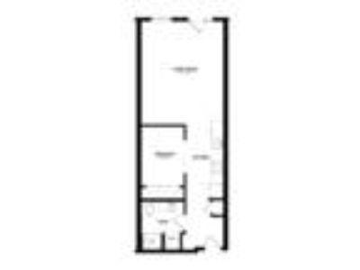 Bowman Apartments - A-7 1 BR