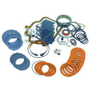 Buy B&M 21042 Automatic Transmission Rebuild Kit Master Racing GM TH350 Kit motorcycle in Tallmadge, Ohio, US, for US $149.97