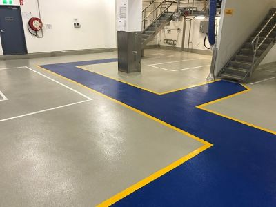 Get The Best Commercial Health and safety Flooring