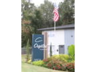 Crystal Townhomes - Three BR room, Two BA