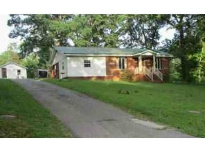 2 Bed 1 Bath Foreclosure Property in Cadiz, KY 42211 - South Rd