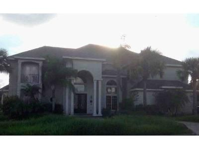 4 Bed 3.5 Bath Foreclosure Property in Corpus Christi, TX 78414 - E Bar Le Doc Dr