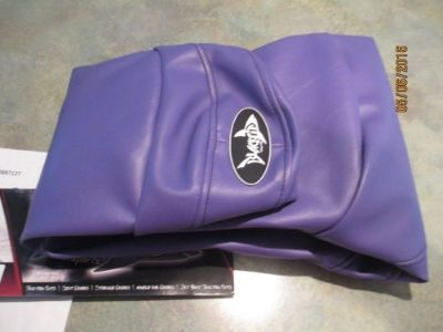 Find Purple vinyl SBT Sea-Doo Custom Seat Cover GTI /Wake /GTR /GTS /GTX 155 motorcycle in Fort Myers, Florida, United States, for US $94.00