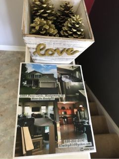 Home Priced to Sell!