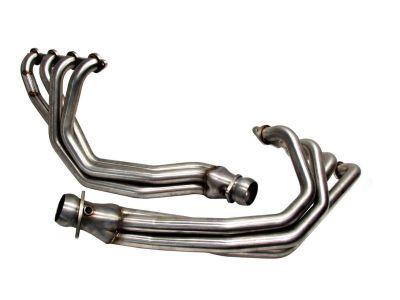 "Find BBK Performance 16455 Header 05-10 CORVETTE 1.75"" Stainless Steel motorcycle in Naples, Florida, US, for US $1,018.05"