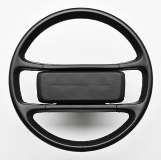 Carrera/930 Steering Wheel with EXTENDED HUB