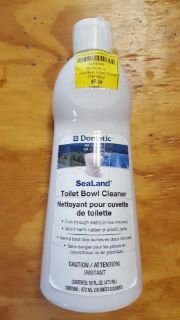 Purchase SeaLand Toilet Bowl Cleaner 16oz motorcycle in Crawfordville, Florida, United States, for US $9.39