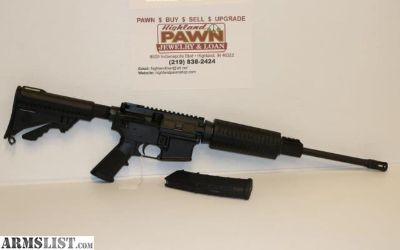 For Sale: DPMS Mod A-15 Multi