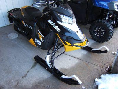 2016 Ski-Doo MX Z Blizzard 800 E-Tec Trail Sport Snowmobiles Conway, NH