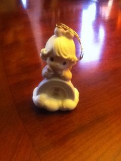 Precious Moments Figurine You Are The End Of My Rainbow
