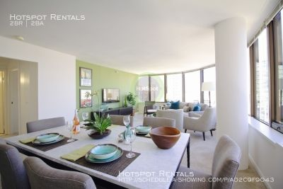 Apartment Rental - 333 East Ontario St.