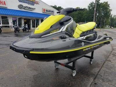2019 Yamaha EX Sport PWC 3 Seater Coloma, MI
