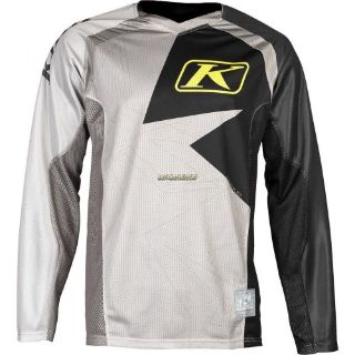 Buy KLIM Mojave Jersey - Black motorcycle in Sauk Centre, Minnesota, United States, for US $59.99