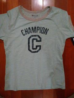 Champion shirt. Brand new with tags