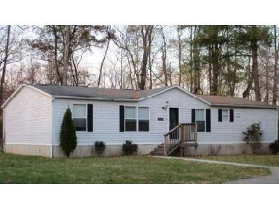3 Bed 2 Bath Foreclosure Property in Abingdon, MD 21009 - Timothy Dr