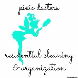 Professional Cleaning & Organization