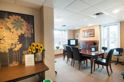Choose the Best Office Space on Rental in Columbus, Ohio