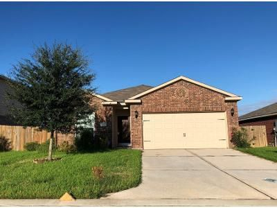 3 Bed 2 Bath Preforeclosure Property in Humble, TX 77338 - Freedom River Dr