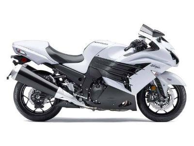2013 Kawasaki Ninja ZX -14R ABS SuperSport Motorcycles Houston, TX
