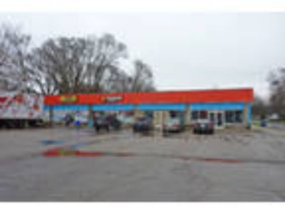 Retail-Commercial for Lease: 3900 Division Avenue South