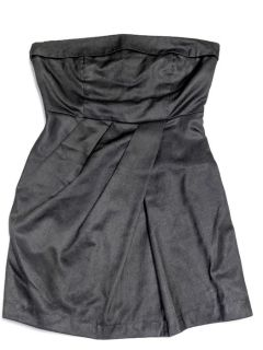Forever 21 Grey Party Dress